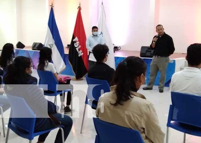 nicaragua, informatica, aplicaciones, tecnologia, educacion, inatec,