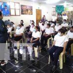 nicaragua, managua, arboretum, educacion, estudiantes,