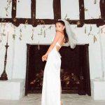 fotos, boda, ariana grande, dalton gomez, record, instagram,