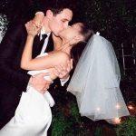 fotos, california, boda, dalton gomez, ariana grande, instagram, matrimonio,