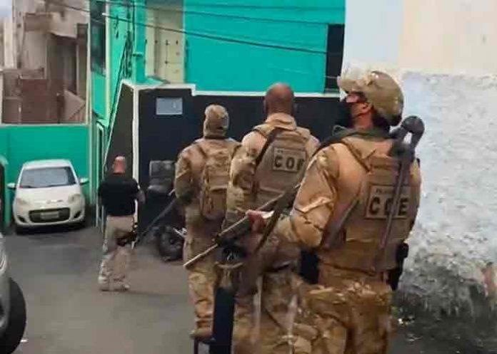brasil, arresto, criminalidad, delincuencia,