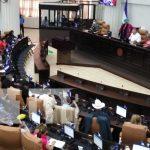 nicaragua, electoral, reforma, ley, asamblea,