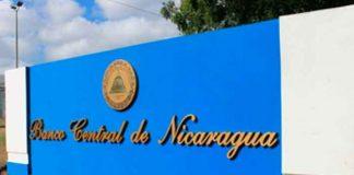 nacionales, banco central, nicaragua, economia,
