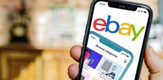 tendencias, ebay, aplicacion,