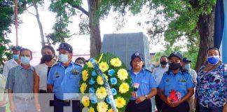 nicaragua, Bluefields, policía asesinados, familia,