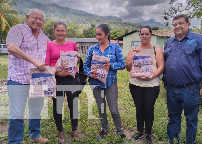 nicaragua, boaco, ipsa, produccion, pasto,