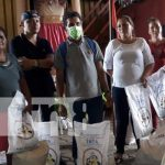 nicaragua, rio san juan, bono tecnologico, siembra, produccion,
