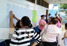 nicaragua, calendario electoral, elecciones, cse,