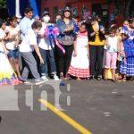 nicaragua, calles, reparacion, managua, barrio santa ana sur,