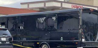 california, autobus, muertos, tiroteo,