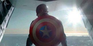 cine, marvel, capitan america indigena, presentacion, comics,