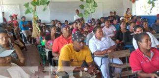 nicaragua, caribe norte, tierra,