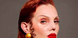 mexico, foto, nariz, cirugia, carmen campuzano, actriz, belleza,