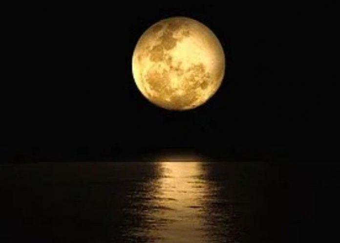 ciencia, luna, astronomia,