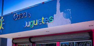 nicaragua, casa de los juguetes, autismo, managua,