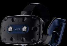 tecnología, htc vive, realidad virtual, avances tecnológicos,