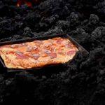 guatemala, pizza, volcan,