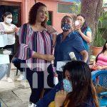 nicaragua, madres, celebracion, cdi, alcaldia,