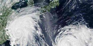 mexico, ciclones, meteorologia, temporada ciclonica 2021,