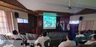 nicaragua, cirugia, capacitacion, hospital, pediatria,