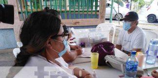 nicaragua, managua, salud, clinica movil, atencion,