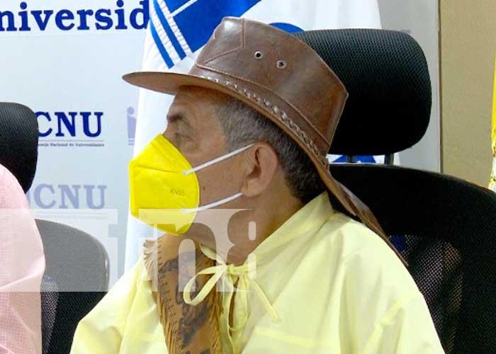 nicaragua, cnu, actividades, municipios, universidades,