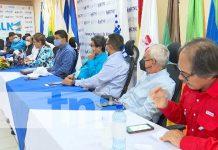 nicaragua, universidades, cnu, actividades,
