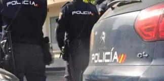 españa, arresto, explotacion sexual, mujeres colombianas,