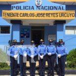 nicaragua, policia, comisaria de la mujer, seguridad, villanueva,