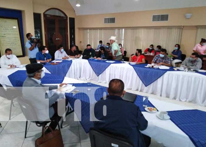 nicaragua, consulta, leyes, finanzas, asamblea,