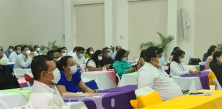 nicaragua, congreso, cancer, oncologico, salud,
