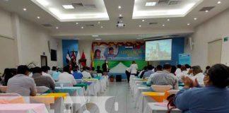 nicaragua, managua, congreso de Nefrología, enfermedades