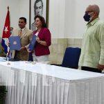 nicaragua, cuba, convenio, noticias nacionales,