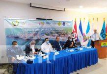 nicaragua, empresa portuaria, curso,