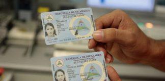elecciones2021, cedulación, Nicaragua, CSE