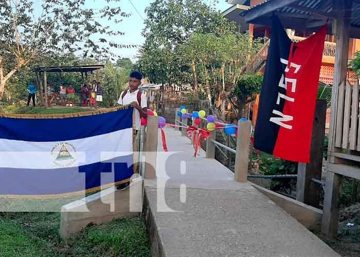 nicaragua, desarrollo, caribe, wangki, rio coco,