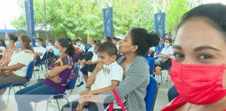 nicaragua, madres, celebracion, colegio, managua,
