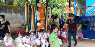 nicaragua, dignidad, masaya, infancia, celebracion,