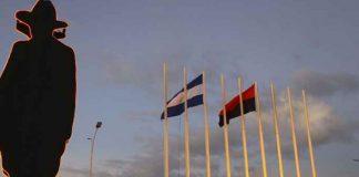 nicaragua, sandino, dignidad, movimiento sandinista 4 de mayo,