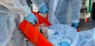 republica democratica del congo, ebola, brote, enfermedad,