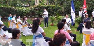 nicaragua, educacion, formacion, subsistema educativo, clases,