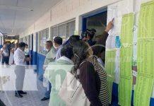 nicaragua, elecciones, convocatoria, consejo supremo electoral,