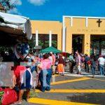 cementerio, Nicaragua, día de las madres, managua,
