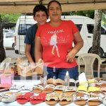 nicaragua, emprendimiento, madres, celebracion, trabajo,