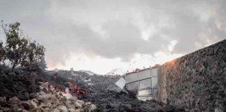 republica del congo, sismos, volcan nyiragongo,