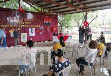 nicaragua, managua, consejeria familiar, educacion, colegio,
