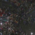EE.UU.: Fiesta convocada por TIK TOK acaba con más de 150 personas arrestados