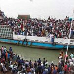 Bangladesh, accidente, estampida, muertos,