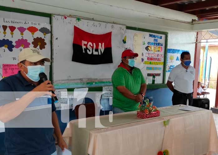 nicaragua, titulos de propiedad, caribe norte,