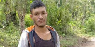 nicaragua, rio san juan, homicidio,